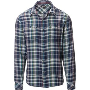 Marmot fall layers for Marmot anderson flannel shirt men s