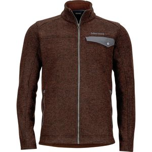 Marmot Poacher Pile Fleece Jacket - Men's