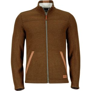 Marmot Bancroft Fleece Jacket - Men's