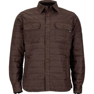 Marmot Muir Insulated Flannel - Men's