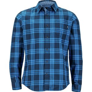 Marmot Cobblestone Shirt - Long-Sleeve - Men's