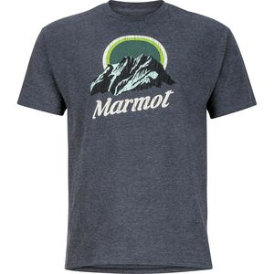 Marmot Pikes Peak T-Shirt - Men's
