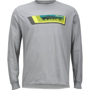 Marmot Valle T-Shirt - Long-Sleeve - Men's