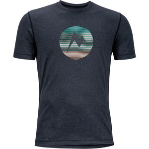 Marmot Transporter Short-Sleeve T-Shirt - Men's