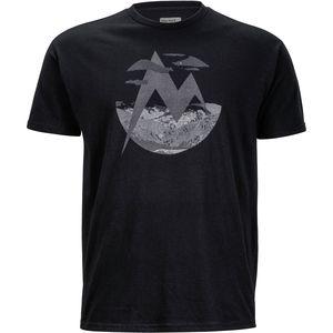 Marmot Nebula Short-Sleeve T-Shirt - Men's