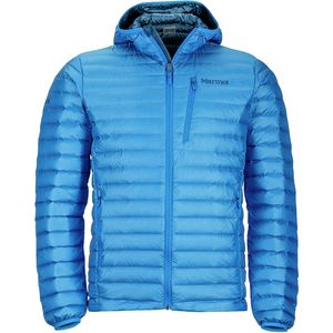 MarmotQuasar Nova Hooded Down Jacket - Men's