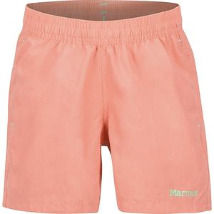 MarmotAugusta Maria Short - Girls'