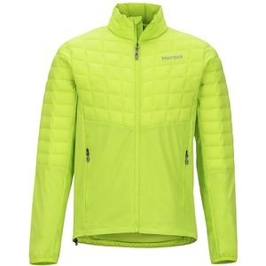MarmotFeatherless Hybrid Insulated Jacket - Men's