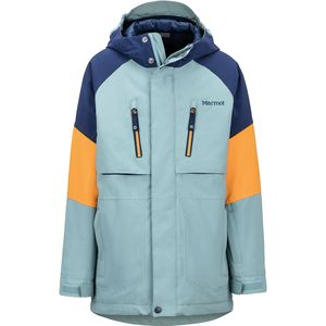 MarmotGold Star Jacket - Boys'