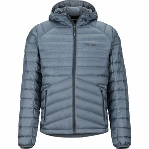 MarmotHighlander Down Hooded Jacket - Men's