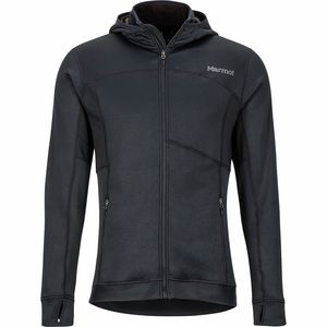 MarmotDawn Hooded Fleece Jacket - Men's