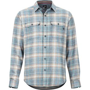 MarmotJasper Midweight Flannel Long-Sleeve Shirt - Men's
