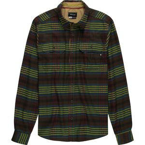 MarmotDel Norte Midweight Flannel Long-Sleeve Shirt - Men's