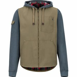 MarmotEstes Park Hooded Jacket - Men's