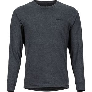 MarmotWoodcut Long-Sleeve T-Shirt - Men's