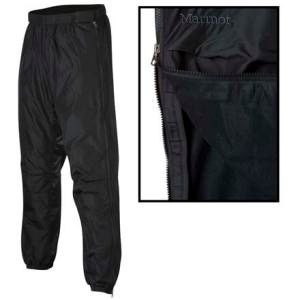 photo: Marmot DriClime Side Zip Pant wind pant