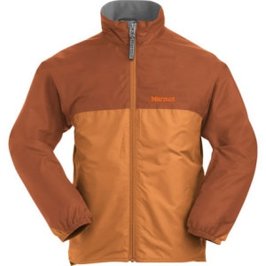 photo of a Marmot outdoor clothing product