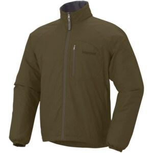 photo: Marmot DriClime Jacket wind shirt