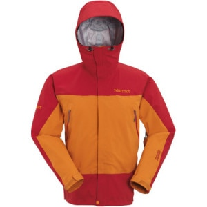photo: Marmot Alpinist X Jacket waterproof jacket