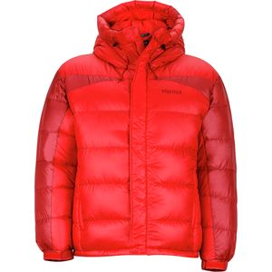 Marmot Greenland Baffled Down Jacket - Men's