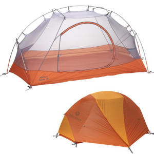 photo: Marmot Zonda 2P three-season tent