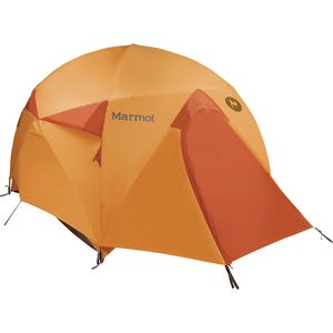 Marmot Halo 6 Tent: 6-Person 3-Season