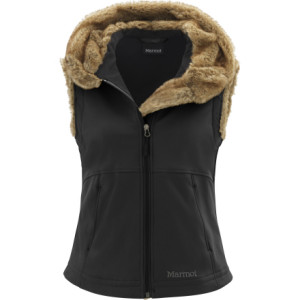 Marmot Furlong Softshell Vest - Womens
