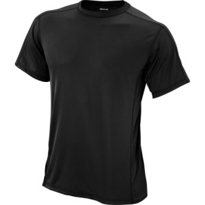 Marmot Lightweight Crew - Short-Sleeve - Mens