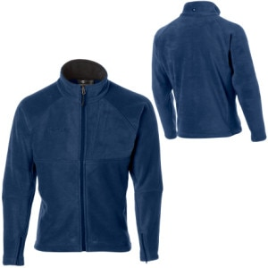 photo: Marmot Men's Supernova Jacket fleece jacket
