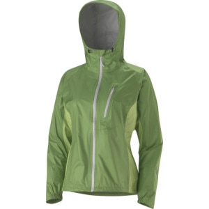 photo: Marmot Women's Essence Jacket