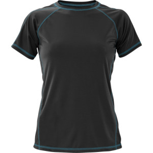Marmot Lightweight Crew Shirt - Short-Sleeve - Womens