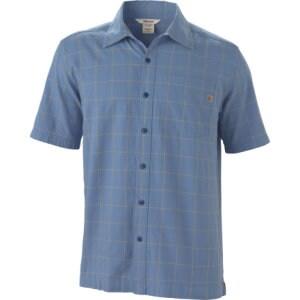 Marmot Nile Shirt - Short-Sleeve - Mens