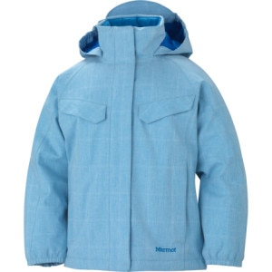 Marmot Ridge Run Insulated Jacket - Girls