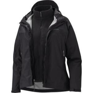 Marmot Cirrus Component Jacket - Womens
