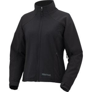 Marmot Sharp Point Softshell Jacket - Womens