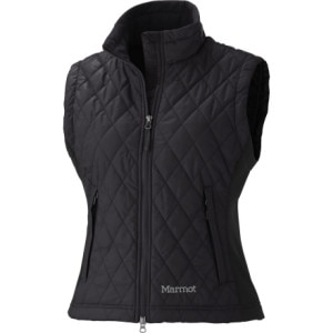 Marmot Kitzbuhel Insulated Vest - Womens