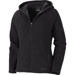 Marmot Clo Hooded Fleece Jacket - Womens