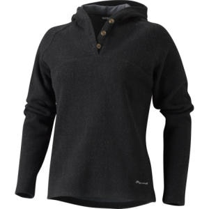 Marmot Oscar Hooded Sweater - Womens