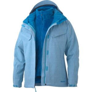 Marmot Ridge Run Component Jacket - Womens