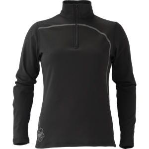 Marmot Midweight Zip-Neck Shirt - Long-Sleeve - Womens