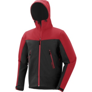Marmot Kingpin Softshell Jacket - Mens