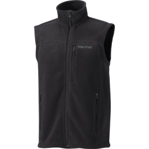 Marmot Warmlight Fleece Vest - Mens