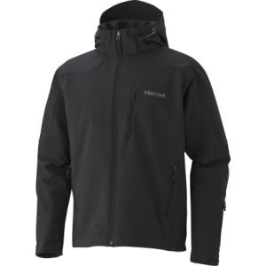 Marmot Vertical Softshell Jacket - Mens