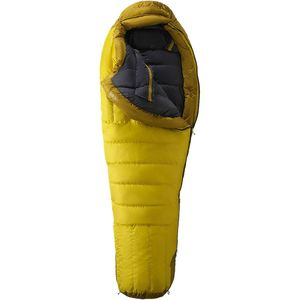 Marmot Col MemBrain Sleeping Bag:  -20 Degree Down