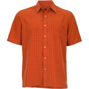 Marmot Eldridge Shirt - Short-Sleeve - Men's