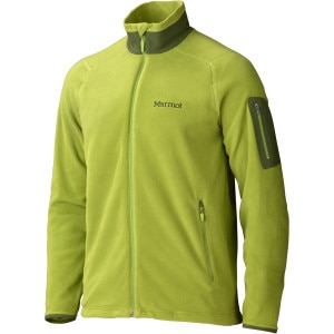 Marmot Reactor Full-Zip Fleece Jacket - Men's