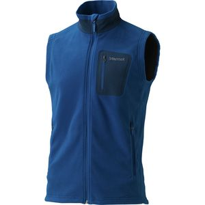 Marmot Reactor Fleece Vest - Men's