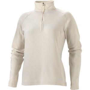 Marmot Lumina Half-Zip Pullover - Long-Sleeve - Womens