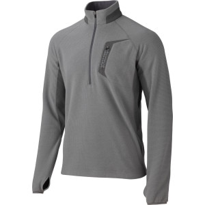 Marmot Alpinist Half-Zip Fleece - Men's