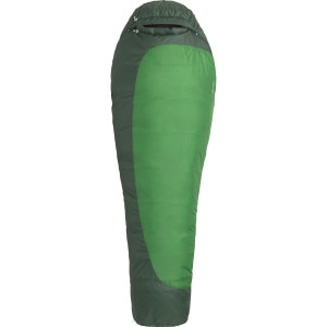 Marmot Trestles 30 Sleeping Bag: 30 Degree Synthetic